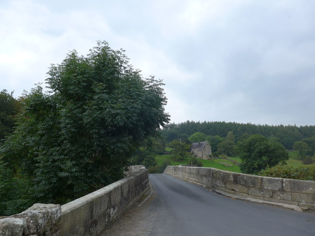 Dales Way trek from Bolton Abbey to Pinder Stile (41)