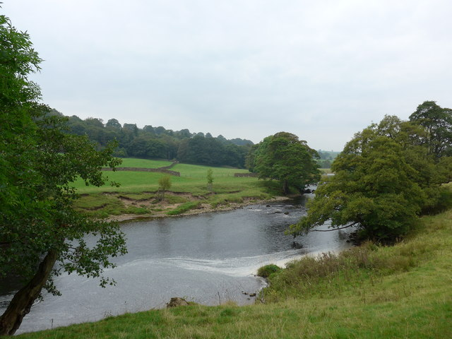 Dales Way trek from Bolton Abbey to Pinder Stile (43)