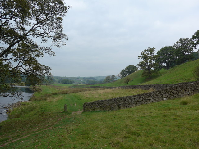 Dales Way trek from Bolton Abbey to Pinder Stile (44)