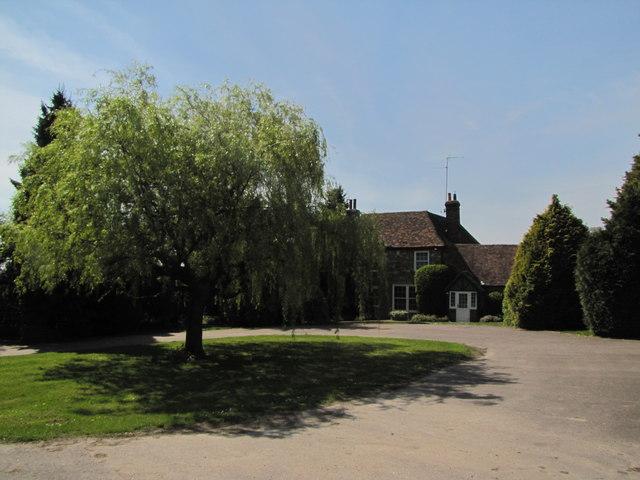Tatsfield Court Farm