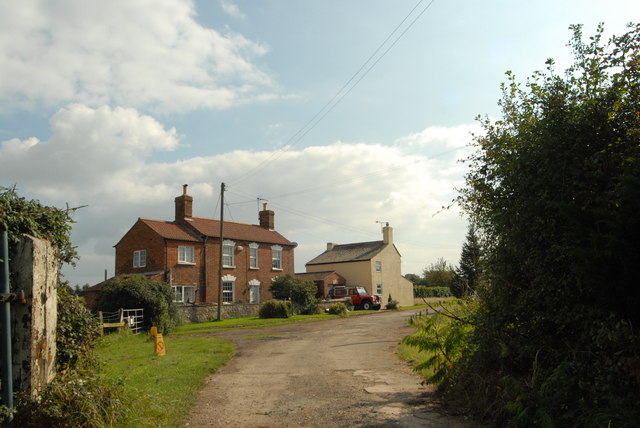 House at Purton