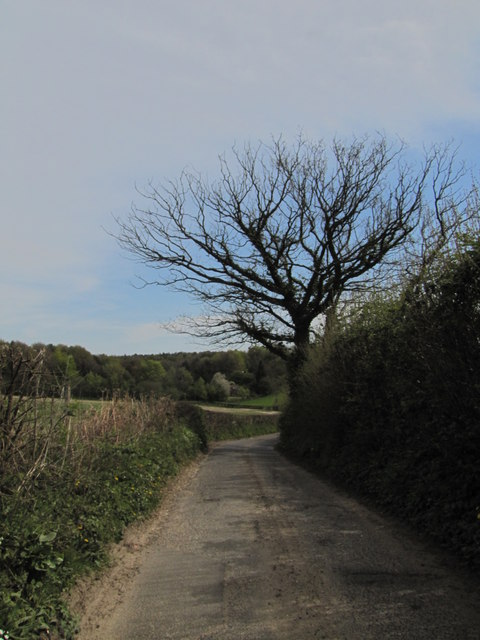 Clacket lane