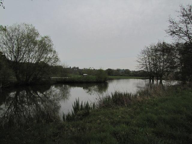 Trevereux Lake