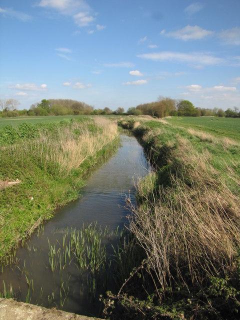 Mill Stream