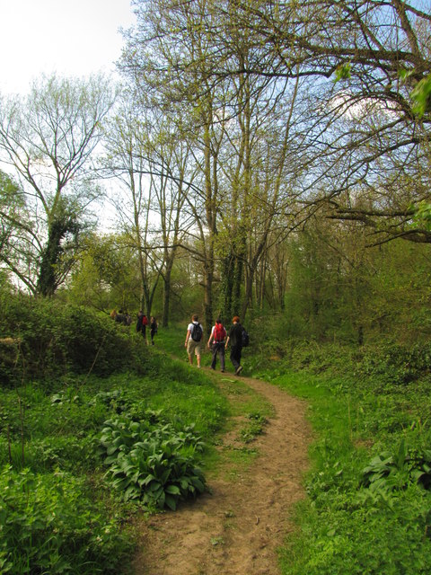 Medway Valley Path