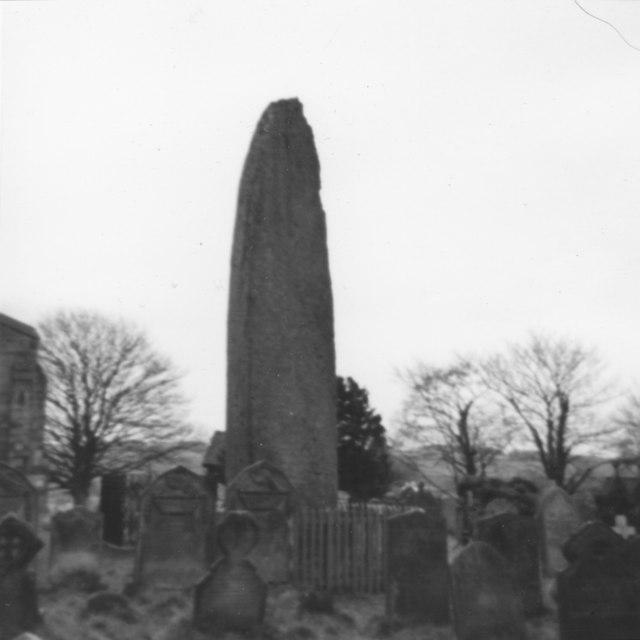 Rudston Monolith