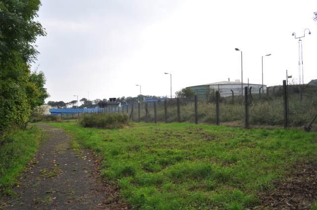 Braefoot Terminal