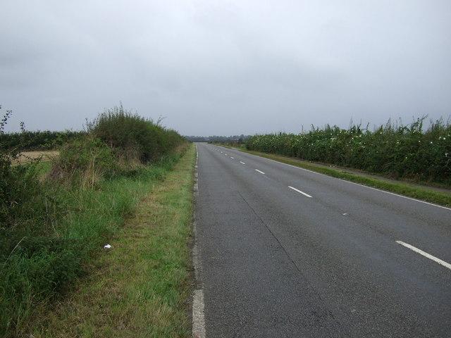 Messingham Road (A159)