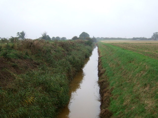 West Common South Drain