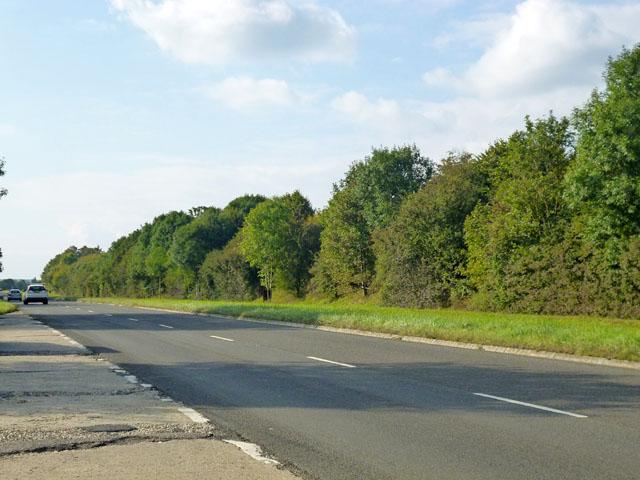 A413 west of Amersham