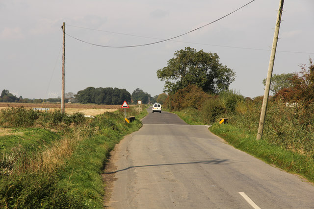 Three Bridge Lane