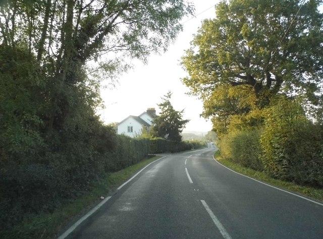 Smalls Hill Road, Norwood Hill