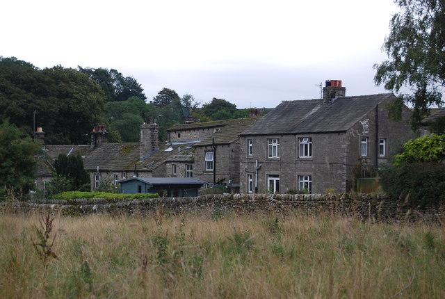 Houses on Chapel Lane