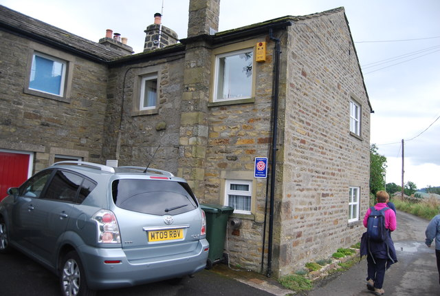 Cottage, Hebden