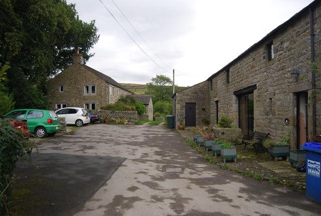 Saxelby Farm