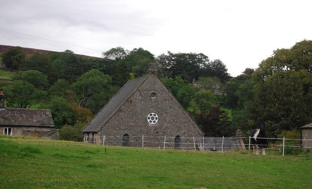 Hebden Methodist Church