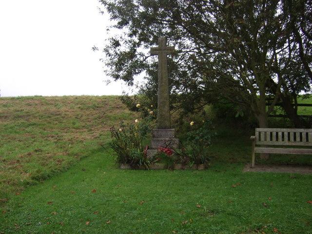 East Ferry War Memorial