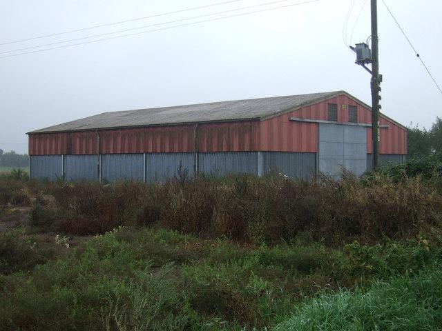 Farm building, Wildsworth