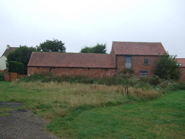 Farm buildings, WIldsworth