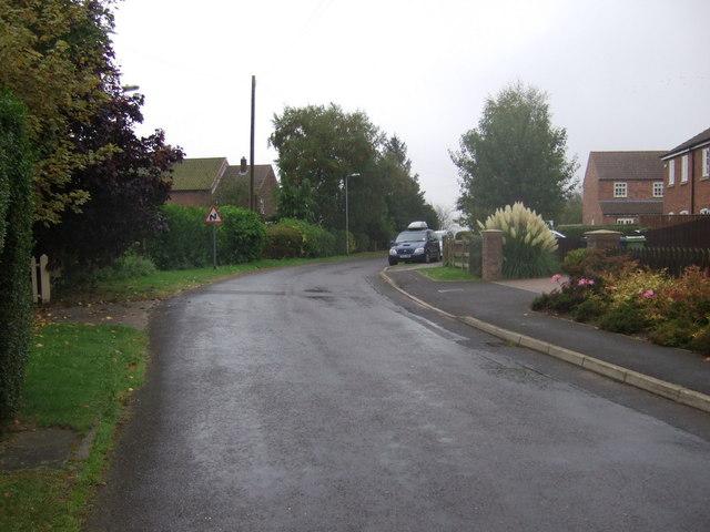 East Ferry Road, Wildsworth