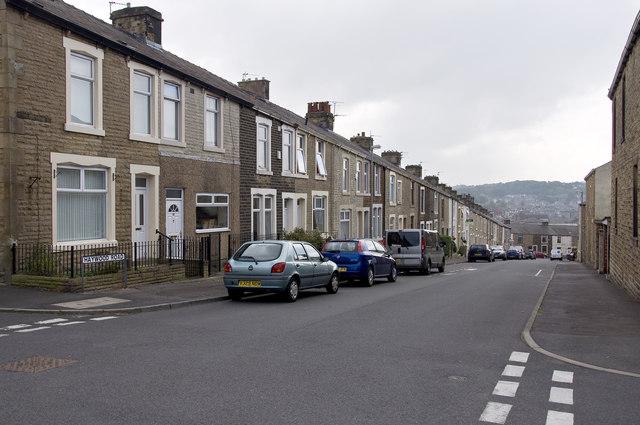Haywood Road, Accrington