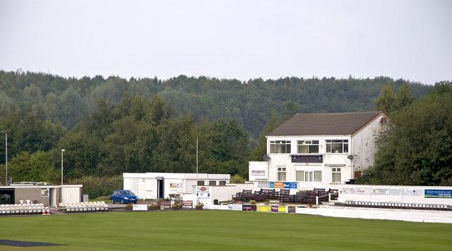 Accrington Cricket Club