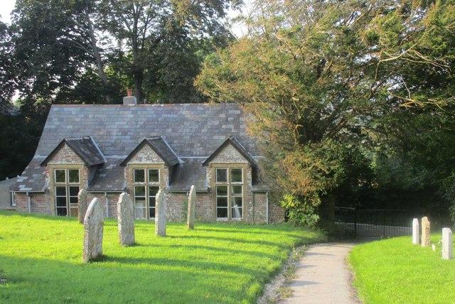The Village Hall, Chaldon Herring