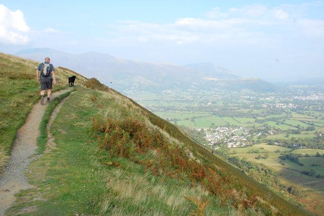 Path to Braithwaite