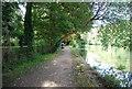SU9083 : Thames Path by N Chadwick