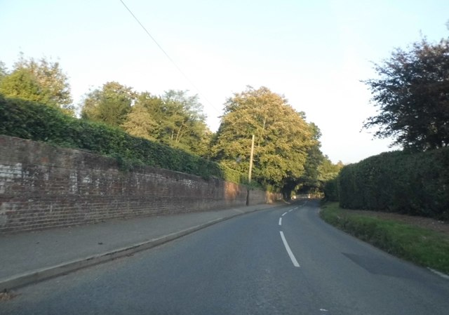 Old Reigate Road, Betchworth
