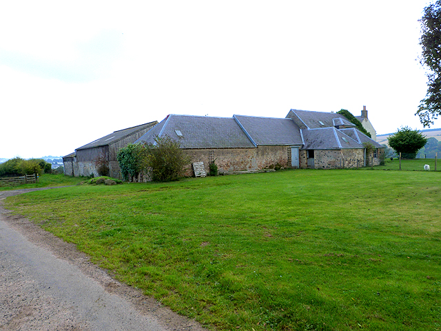 Todlaw Farm