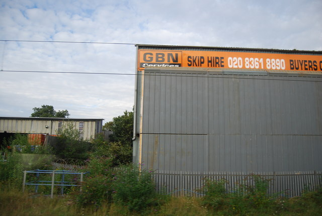 GBN Skiphire