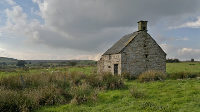 Old Barn at Moorside