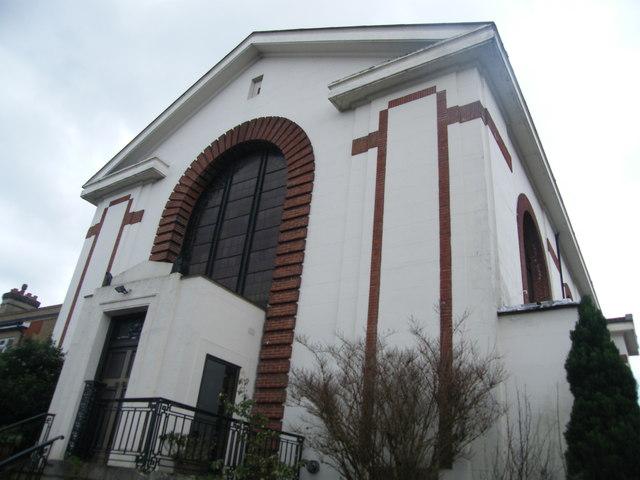 Carshalton Methodist Church