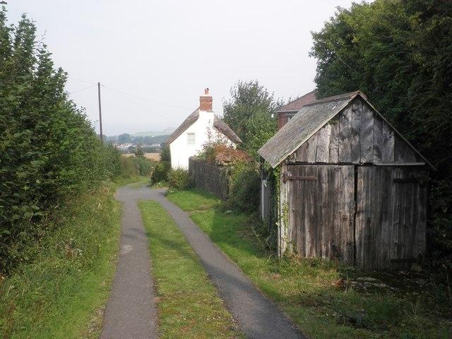 Western Lane