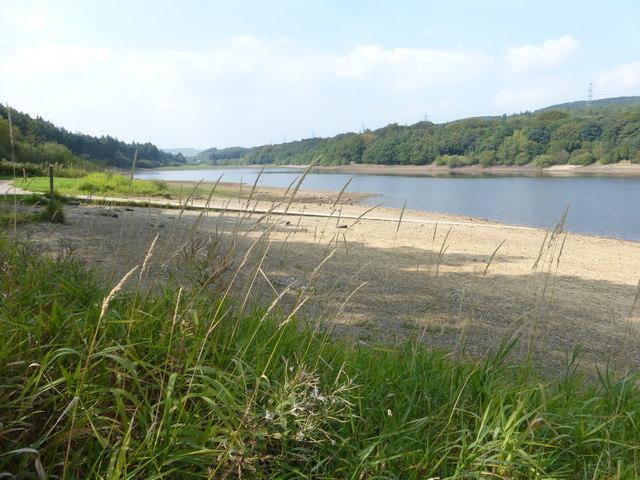Underbank Reservoir