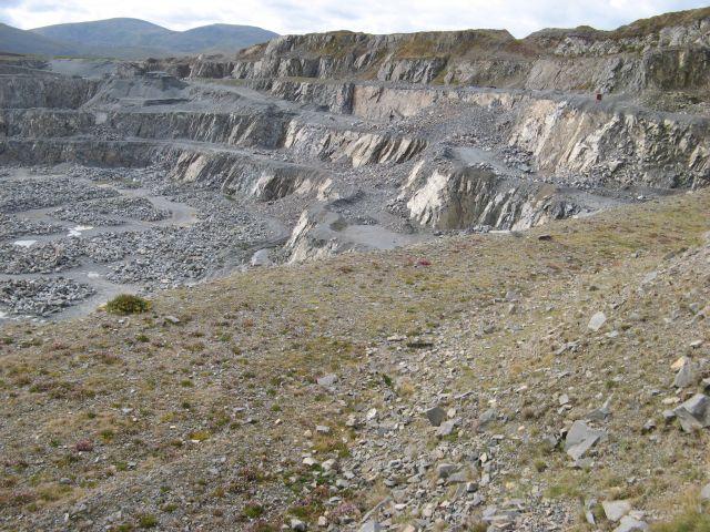 Pen-dinas Quarry