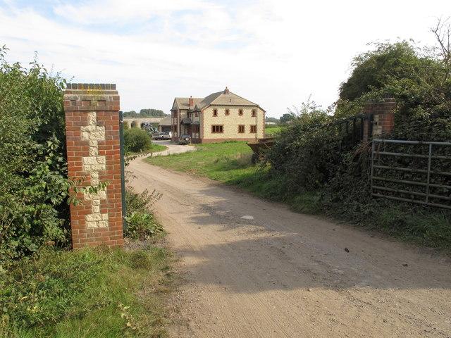 Moorend Lane Farm, Thame