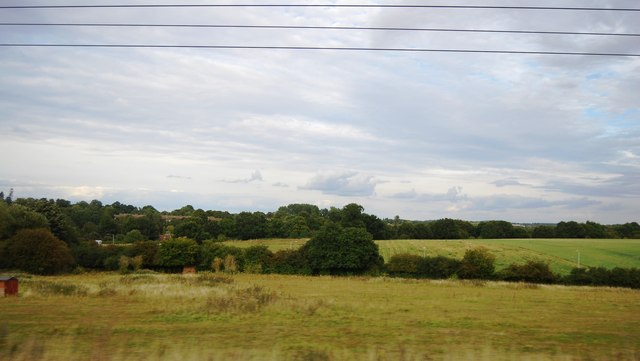 North of Knebworth