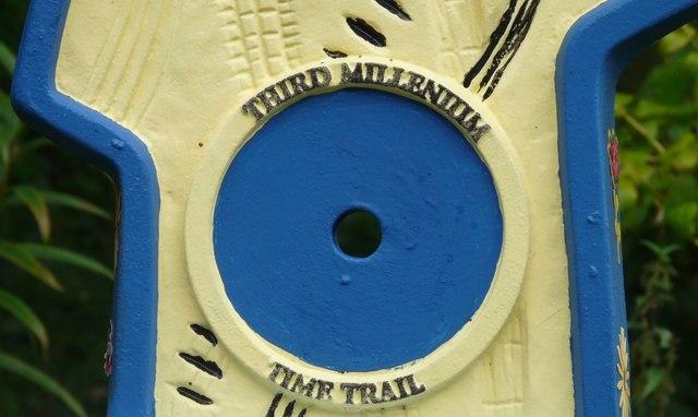 Third Millennium Time Trail