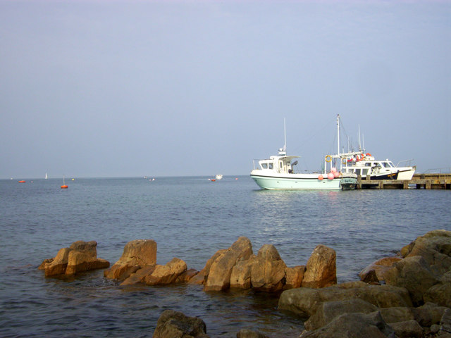 Rocks and Boats