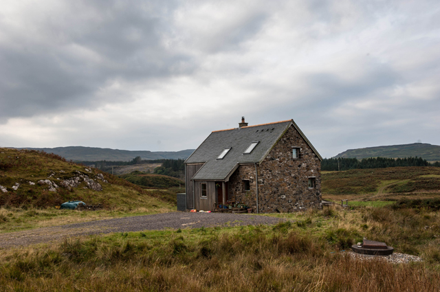 House at Aird