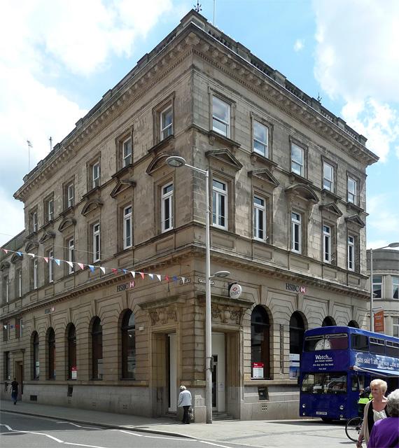 1 St Peter's Street, Derby