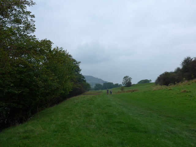 Dales Way trek from Bolton Abbey to Pinder Stile (66)