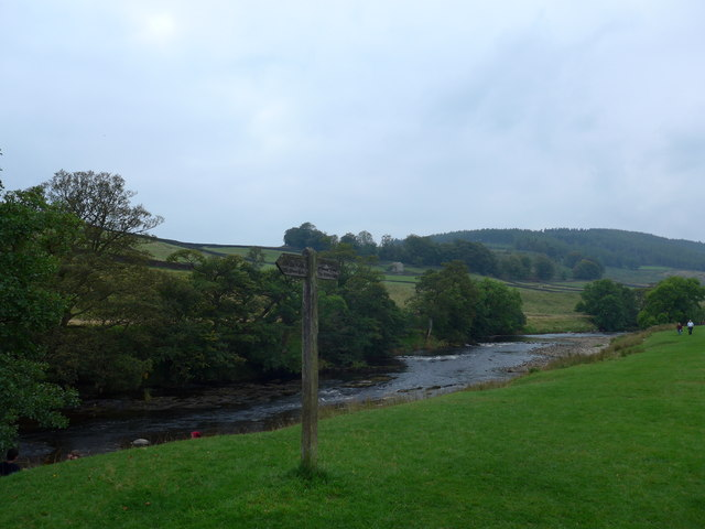 Dales Way trek from Bolton Abbey to Pinder Stile (67)