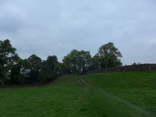 Dales Way trek from Bolton Abbey to Pinder Stile (83)