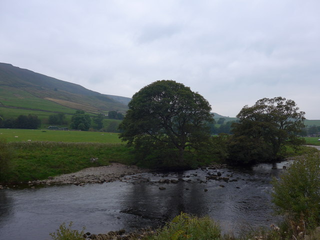 Dales Way trek from Bolton Abbey to Pinder Stile (86)