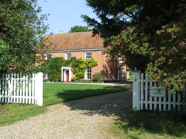 Gables Farm