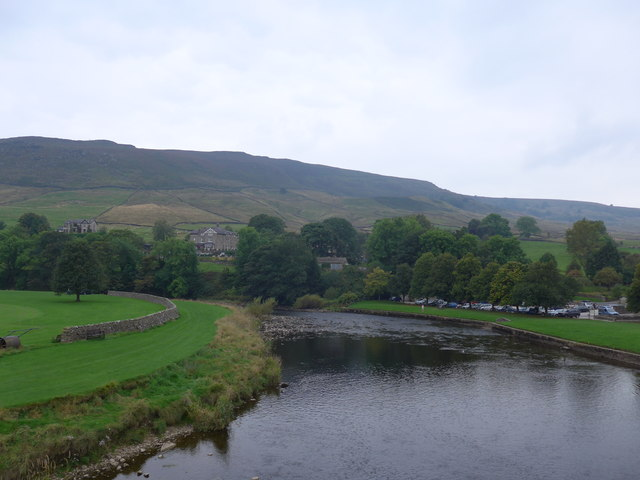 Dales Way trek from Bolton Abbey to Pinder Stile (93)