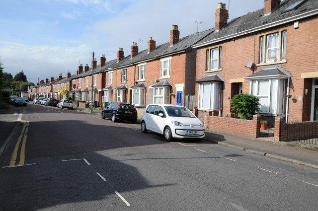 Dean's Way, Gloucester